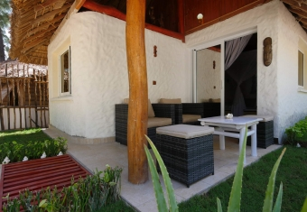 Pack Bungalow double
